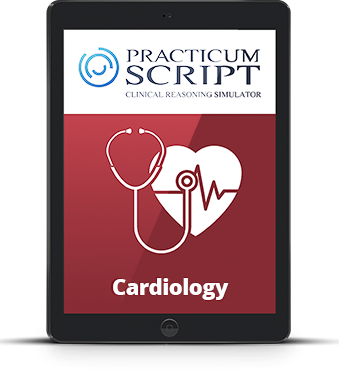 Course Practicum Script of Cardiology for the Clinician