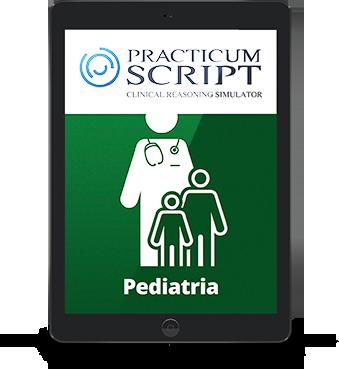 Curso Practicum Script de Pediatria Hospitalar