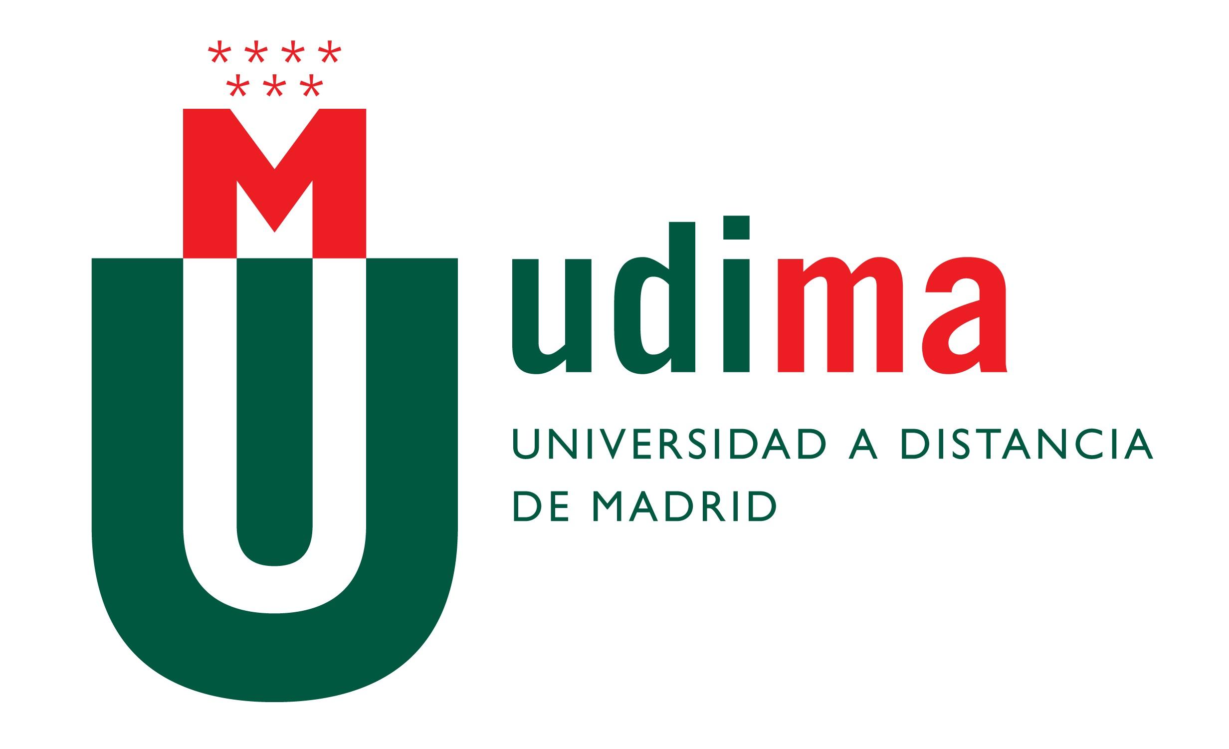 Universidade à Distância de Madrid (UDIMA)
