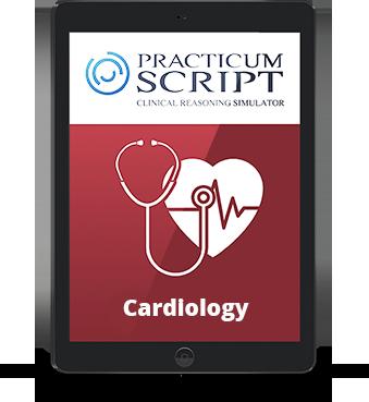 Advanced international simulation course of Cardiology