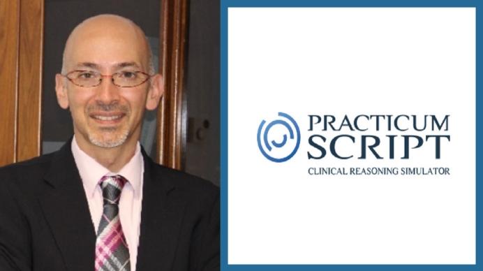 """Dr. Pérez de Isla: """"El ojo clínico es experiencia acumulada; no es un don, es simplemente un aprendizaje"""""""