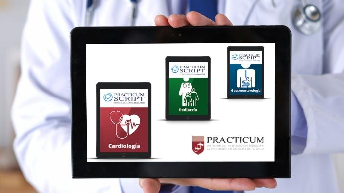 Practicum Script despliega 4 nuevas formaciones para más de 3.500 médicos en 3 países hispanoamericanos