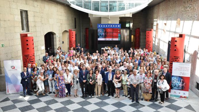 Expertos debaten en Madrid acerca de la vanguardia en educación médica